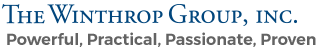 The Winthrop Group Logo